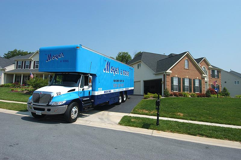 5 Reasons to Contact Moyer & Sons Early in Your Moving Process