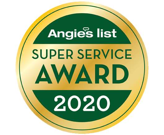 Moyer & Sons Moving & Storage Earns 2020 Angie's List Super Service Award